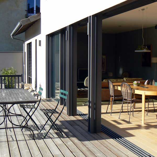 map v randa aurillac menuiserie aluminium. Black Bedroom Furniture Sets. Home Design Ideas